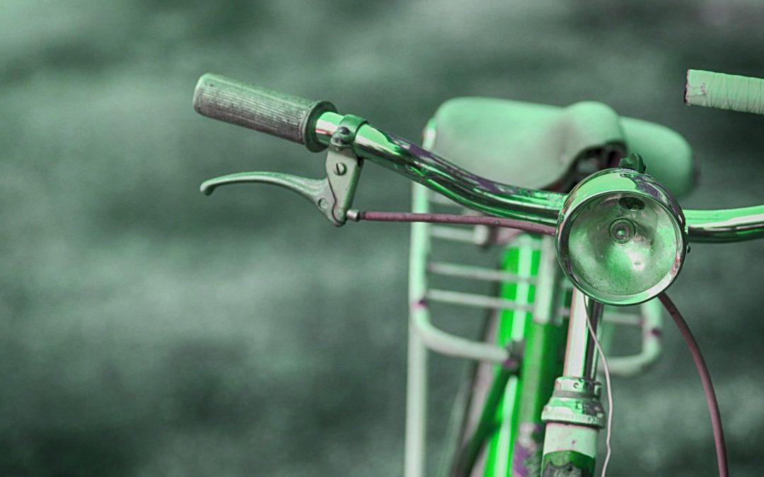 Een zelfsturend team zonder leiding is als fietsen met gekruiste armen